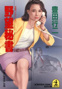 野望秘書-電子書籍
