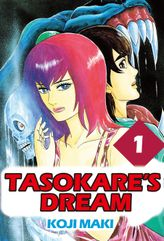 TASOKARE'S DREAM, Volume 1