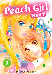 Peach Girl NEXT 2