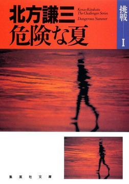 危険な夏 挑戦シリーズ1-電子書籍