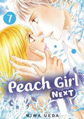 Peach Girl NEXT 7