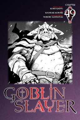 Goblin Slayer, Chapter 49 (manga)