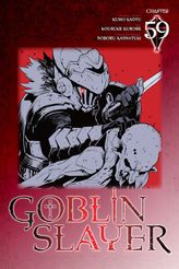 Goblin Slayer, Chapter 59 (manga)