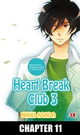 Heart Break Club, Chapter 11