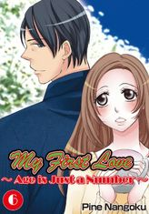 My First Love - Age is Just a Number, Chapter 6