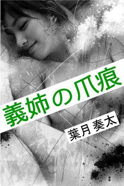 義姉の爪痕-電子書籍