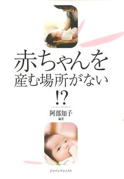 赤ちゃんを産む場所がない!?-電子書籍
