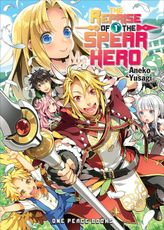 The Reprise of the Spear Hero Volume 1