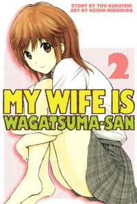 My Wife is Wagatsuma-san 2