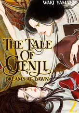 The Tale of Genji: Dreams at Dawn 2
