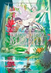 To Your Eternity Volume 9