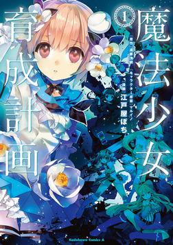 魔法少女育成計画(1)-電子書籍