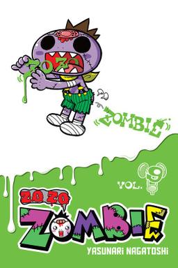 Zo Zo Zombie, Vol. 9