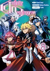 Infinite Dendrogram Volume 8