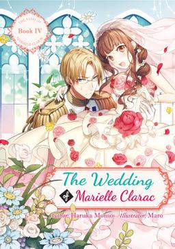 The Wedding of Marielle Clarac