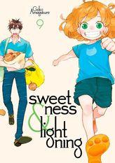Sweetness and Lightning 9