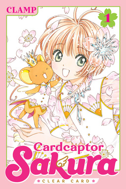 Cardcaptor Sakura: Clear Card Volume 1