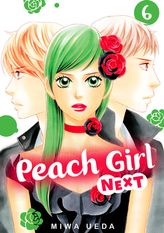Peach Girl NEXT 6