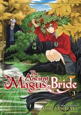 The Ancient Magus' Bride Vol. 03