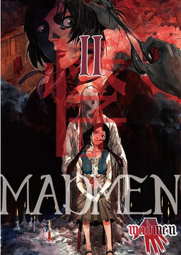 MADMEN, Chapter 2