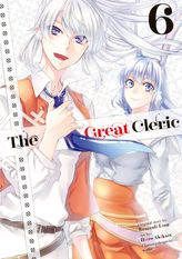 The Great Cleric 6