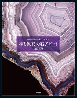 縞と色彩の石 アゲート-電子書籍