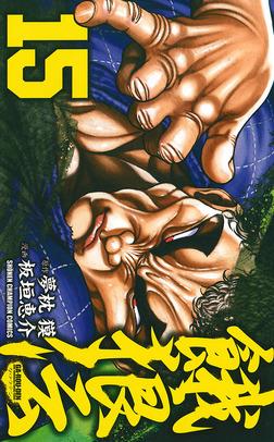 餓狼伝 15-電子書籍