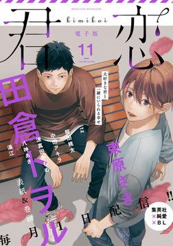 君恋 11-電子書籍