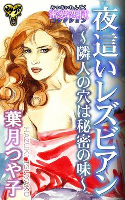 夜這いレズビアン~隣人の穴は秘密の味~蜜愛恋獄-電子書籍