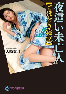 夜這い未亡人【てほどき寝室】-電子書籍