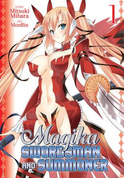 Magika Swordsman and Summoner Vol. 1-電子書籍