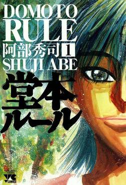 堂本ルール(1)-電子書籍
