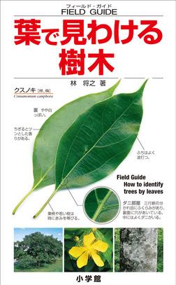 葉で見わける樹木 フィールド・ガイド-電子書籍