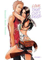 Love That Cuts Deep, Volume 1