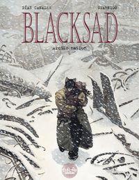 Blacksad - Volume 2 - Arctic nation