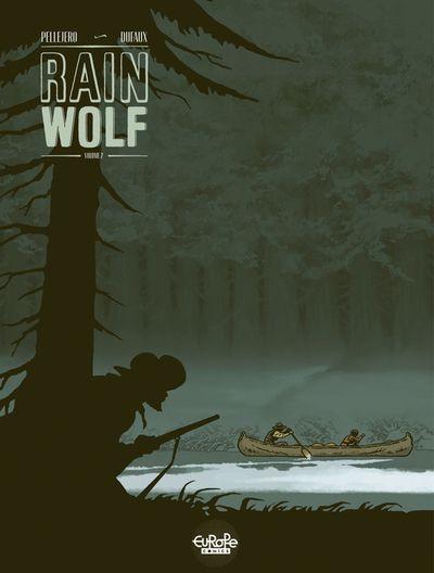 Rain wolf - Volume 2