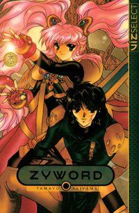Zyword, Volume 1