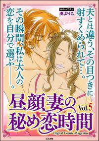 昼顔妻の秘め恋時間Vol.5