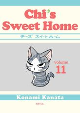 Chi's Sweet Home 11