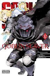 Goblin Slayer, Vol. 10