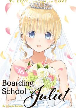 Boarding School Juliet 16