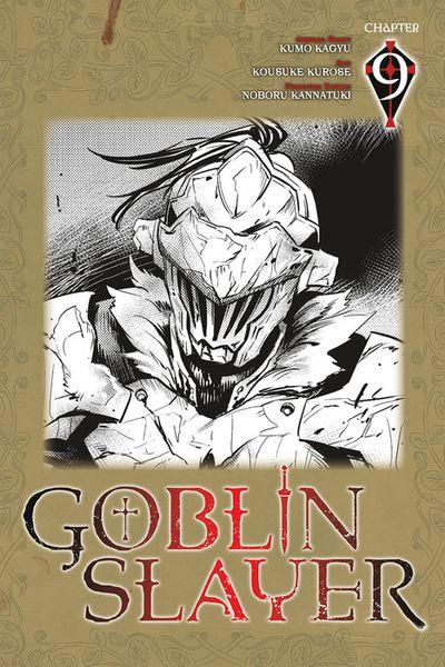 Goblin Slayer, Chapter 9