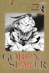 Goblin Slayer, Chapter 9