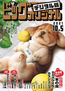 ビッグコミックオリジナル 2021年19号(2021年9月18日発売)-電子書籍