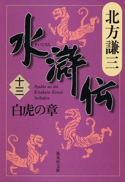 水滸伝 十三 白虎の章-電子書籍