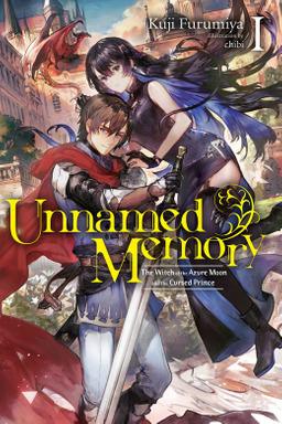 Unnamed Memory, Vol. 1