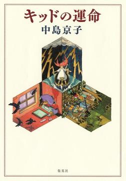 キッドの運命-電子書籍