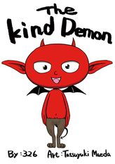 The Kind Demon, Chapter 1