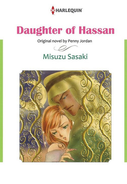 DAUGHTER OF HASSAN-電子書籍
