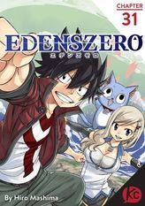 Edens ZERO Chapter 31